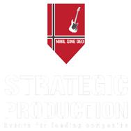 Strategic Production Logo